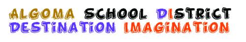 Algoma School DIstrict DI