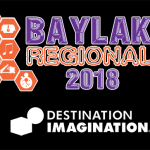 2018 BayLake Regional Tournament Schedule