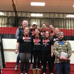 Eight ASD DI Teams Headed to State Tournament!
